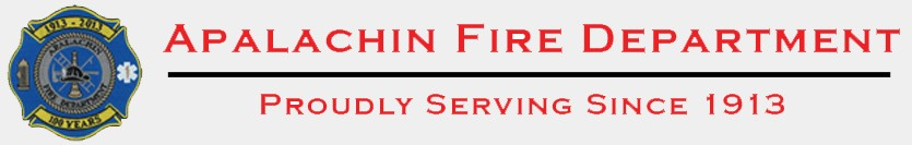 Apalachin Fire Department